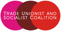 TUSC - Trade Unionist and Socialist Coalition